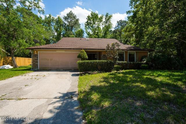4926 Meganwood Ln, Jacksonville, FL 32257 (MLS #934824) :: EXIT Real Estate Gallery