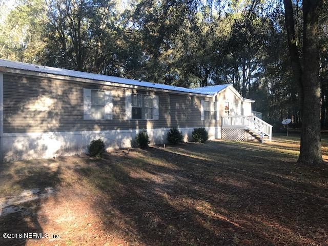 3752 Barbara Ln, Hilliard, FL 32046 (MLS #935077) :: St. Augustine Realty