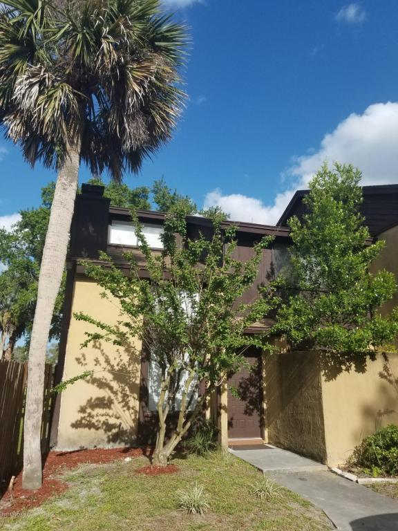3517 Peeler Rd #12, Jacksonville, FL 32277 (MLS #935094) :: Pepine Realty