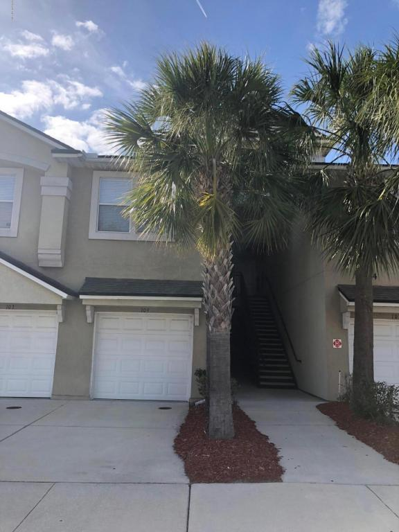 7064 Deer Lodge Cir #109, Jacksonville, FL 32256 (MLS #935126) :: Pepine Realty