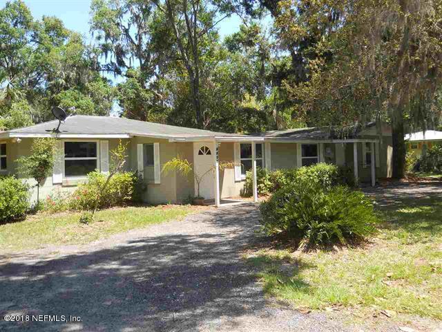 4230 Carter Rd, St Augustine, FL 32086 (MLS #935138) :: RE/MAX WaterMarke