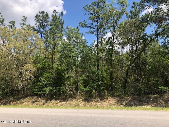 7047 Clemson St, Keystone Heights, FL 32656 (MLS #935311) :: Memory Hopkins Real Estate