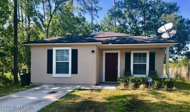 8427 Hewitt St, Jacksonville, FL 32244 (MLS #935422) :: The Hanley Home Team