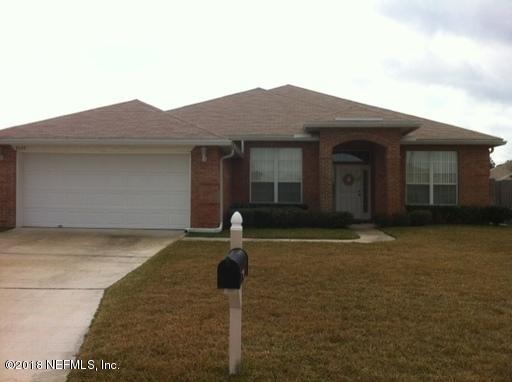 9428 Telford Ln, Jacksonville, FL 32244 (MLS #935720) :: The Hanley Home Team