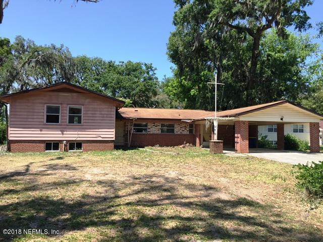 10573 Lake View Rd E, Jacksonville, FL 32225 (MLS #935847) :: St. Augustine Realty