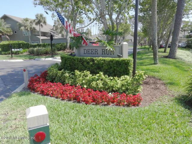 268 Deer Run Ln #268, Ponte Vedra Beach, FL 32082 (MLS #935866) :: EXIT Real Estate Gallery