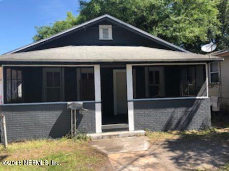 1443 22ND St, Jacksonville, FL 32209 (MLS #935912) :: EXIT Real Estate Gallery