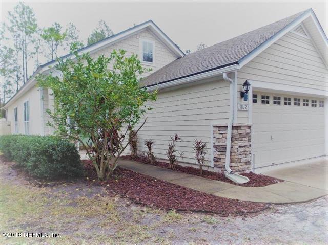 1812 Enterprise Ave, St Augustine, FL 32092 (MLS #936071) :: EXIT Real Estate Gallery