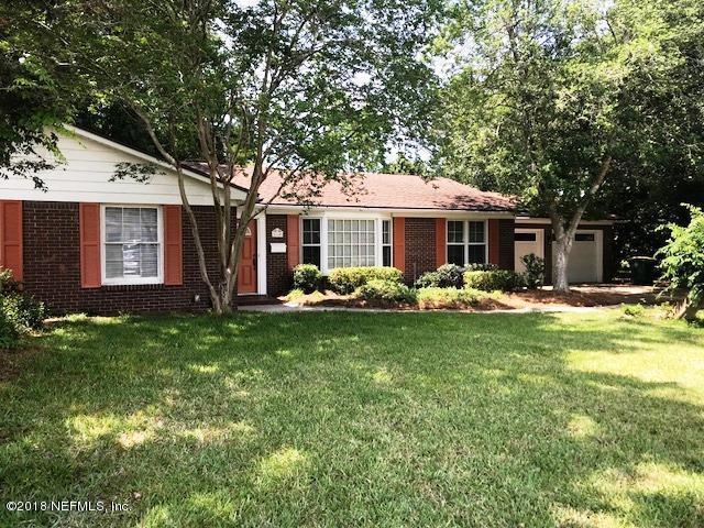 1168 Montevideo Rd, Jacksonville, FL 32216 (MLS #936393) :: EXIT Real Estate Gallery