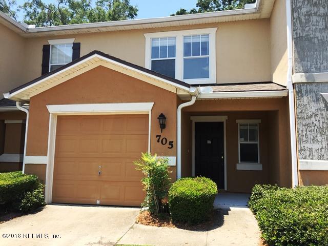 6700 Bowden Rd #705, Jacksonville, FL 32216 (MLS #936431) :: RE/MAX WaterMarke