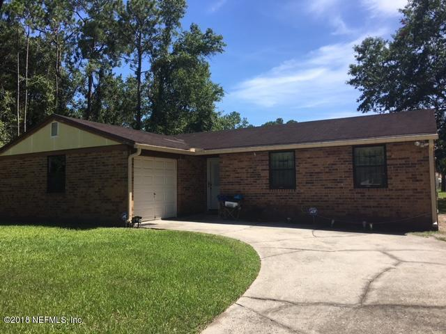8340 Tubman Ct, Jacksonville, FL 32219 (MLS #936800) :: EXIT Real Estate Gallery