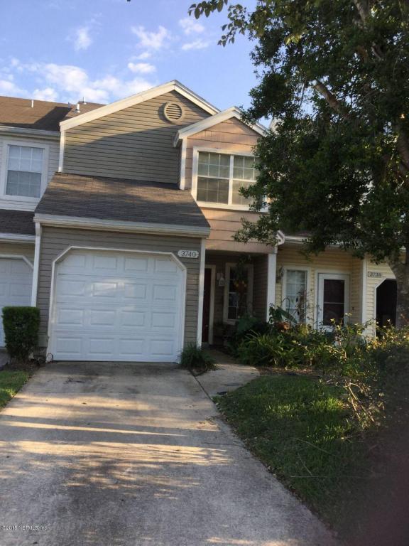 3740 Moorings Ln, Jacksonville, FL 32257 (MLS #936868) :: Pepine Realty
