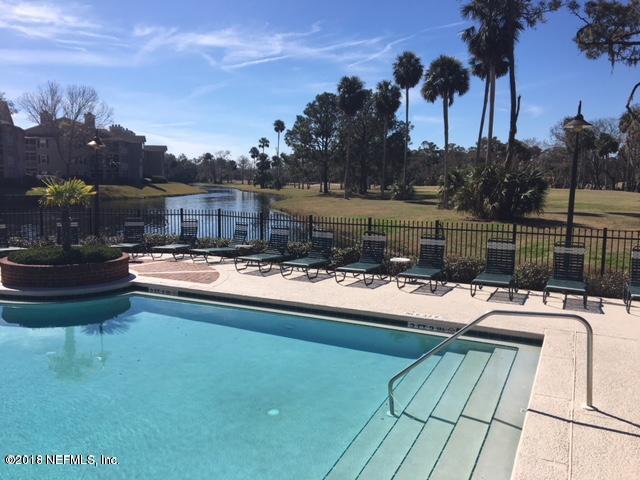 200 Ironwood Dr #222, Ponte Vedra Beach, FL 32082 (MLS #936895) :: Pepine Realty