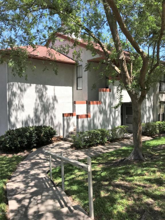 901 Wood Hill Dr, Jacksonville, FL 32256 (MLS #936921) :: Pepine Realty