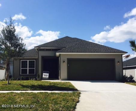 2799 Turtle Shores Dr, Fernandina Beach, FL 32034 (MLS #937152) :: EXIT Real Estate Gallery