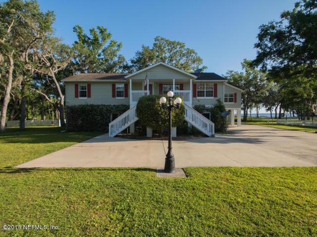 480 Cedar Creek Rd, Palatka, FL 32177 (MLS #937156) :: EXIT Real Estate Gallery
