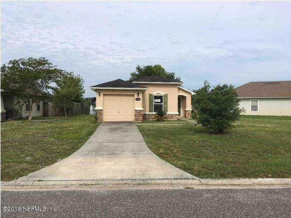 741 Wynfield Cir, St Augustine, FL 32092 (MLS #937243) :: EXIT Real Estate Gallery