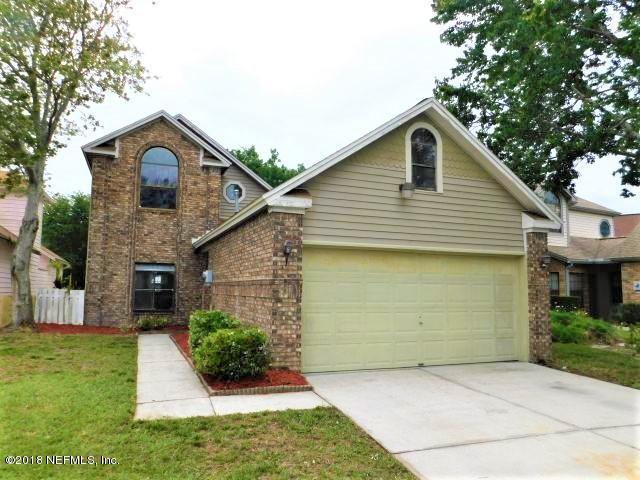 3032 Lantana Lakes Dr E, Jacksonville, FL 32246 (MLS #937323) :: EXIT Real Estate Gallery