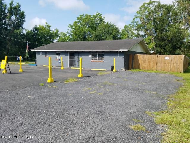10204 SE Sr 100, Starke, FL 32091 (MLS #937613) :: EXIT Real Estate Gallery