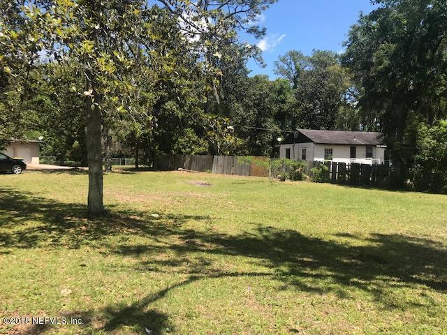 1854 Elm St, Jacksonville, FL 32208 (MLS #937681) :: The Hanley Home Team