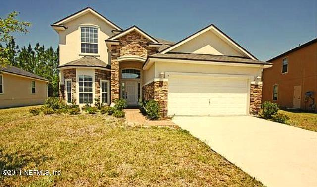 3128 Tower Oaks Dr, Orange Park, FL 32065 (MLS #937694) :: Perkins Realty