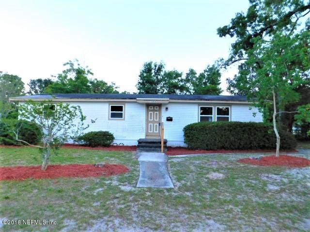 10404 Stone Rd, Jacksonville, FL 32246 (MLS #937726) :: EXIT Real Estate Gallery