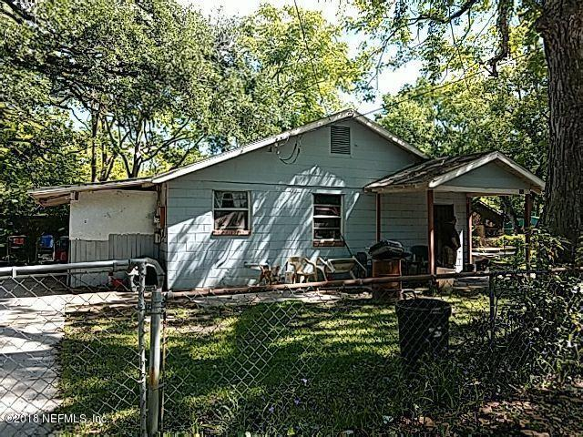 238 Shortreed St, Jacksonville, FL 32254 (MLS #937758) :: EXIT Real Estate Gallery