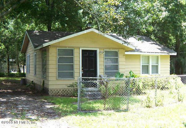 3353 Deason Ave, Jacksonville, FL 32254 (MLS #937790) :: EXIT Real Estate Gallery