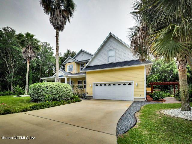 2210 Safe Harbor Ln, Fernandina Beach, FL 32034 (MLS #937800) :: Sieva Realty