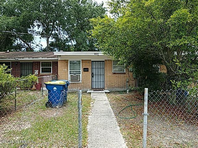 4608 Wrico Dr, Jacksonville, FL 32209 (MLS #937870) :: EXIT Real Estate Gallery