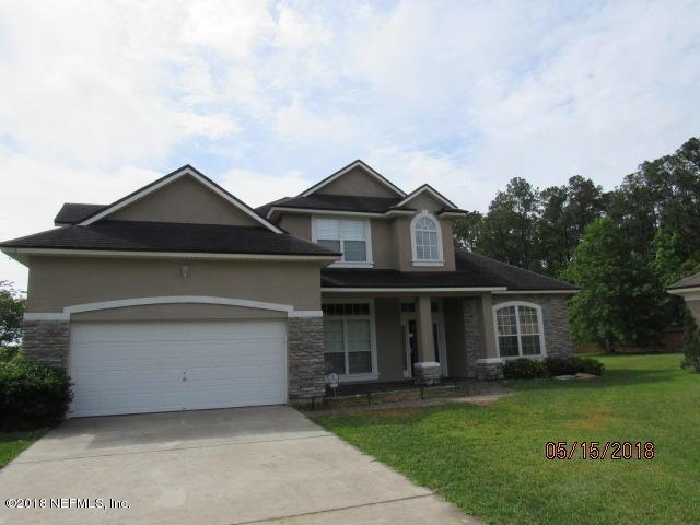 556 Eagle Hill Ct, Jacksonville, FL 32218 (MLS #937883) :: EXIT Real Estate Gallery