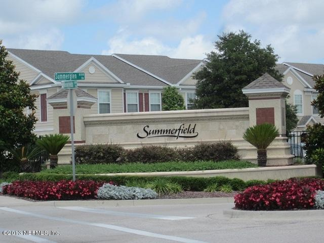 8155 Summerside Cir, Jacksonville, FL 32256 (MLS #937928) :: Sieva Realty