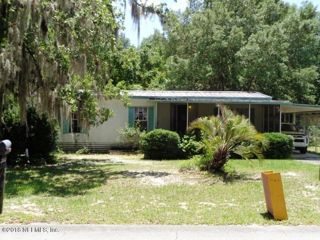 203 Ash St, Interlachen, FL 32148 (MLS #938017) :: St. Augustine Realty