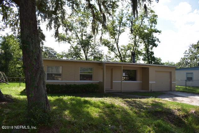 6110 Ortega Farms Blvd, Jacksonville, FL 32244 (MLS #938143) :: St. Augustine Realty