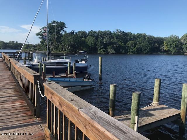 5201 Atlantic Blvd #269, Jacksonville, FL 32207 (MLS #938187) :: Sieva Realty