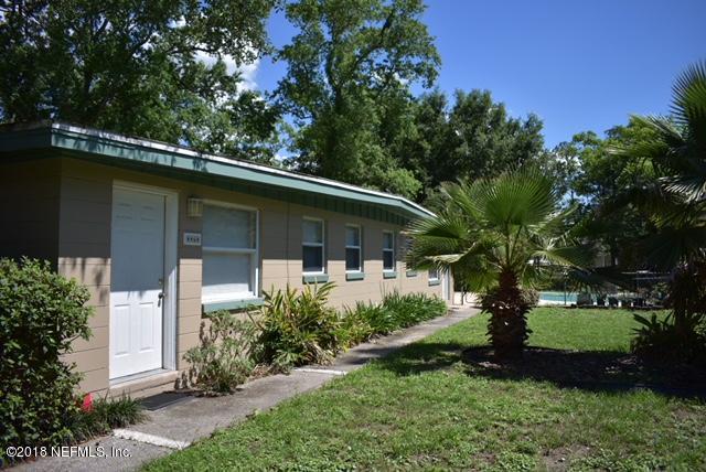 4460 Spring Glen Rd, Jacksonville, FL 32207 (MLS #938188) :: Sieva Realty