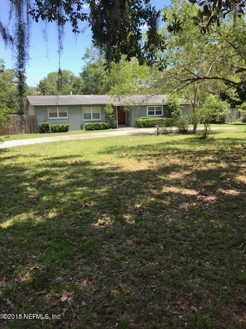 7315 Shindler Dr, Jacksonville, FL 32222 (MLS #938240) :: Sieva Realty