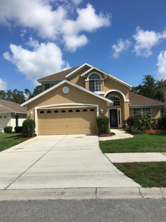 1410 Woodland View Dr, Fleming Island, FL 32003 (MLS #938253) :: Sieva Realty