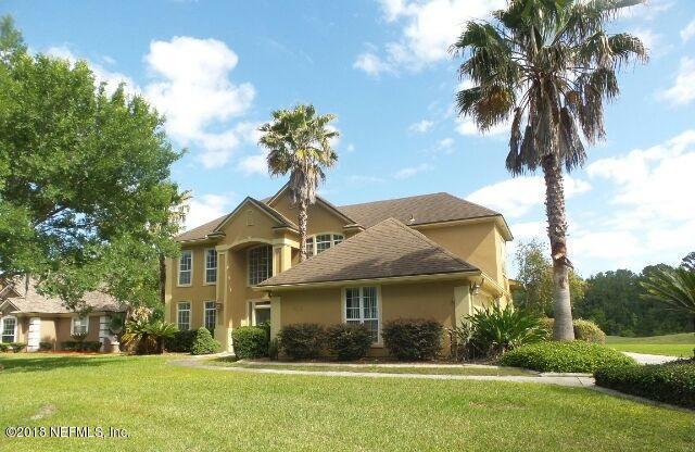 2588 Ashford Ct, Orange Park, FL 32073 (MLS #938260) :: Sieva Realty