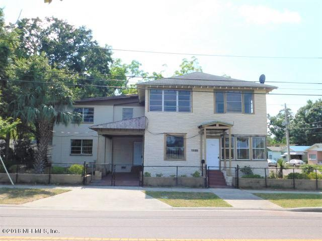 1778 Spires Ave, Jacksonville, FL 32209 (MLS #938326) :: EXIT Real Estate Gallery