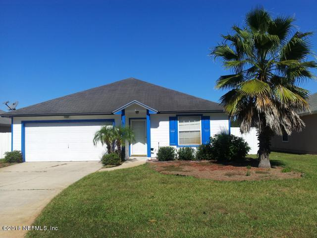 5345 Tessa Ter, Jacksonville, FL 32244 (MLS #938392) :: EXIT Real Estate Gallery
