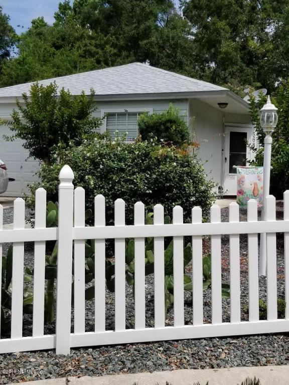 5683 Ellis Trace Dr, Jacksonville, FL 32205 (MLS #938435) :: The Hanley Home Team
