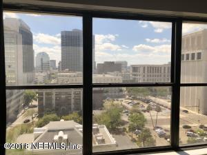 311 W Ashley St #1112, Jacksonville, FL 32202 (MLS #938437) :: EXIT Real Estate Gallery