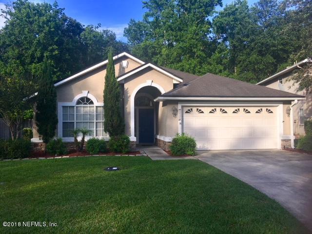 556 Redberry Ln, St Johns, FL 32259 (MLS #938442) :: Sieva Realty