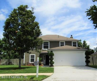 4032 White Bark Plantation Dr, Middleburg, FL 32068 (MLS #938471) :: EXIT Real Estate Gallery