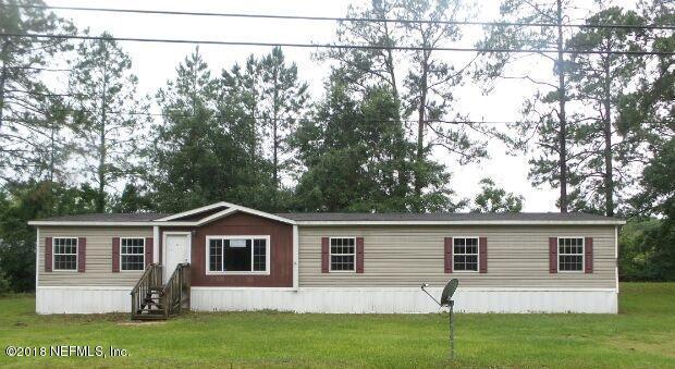 6550 Alvin Rd, Jacksonville, FL 32222 (MLS #938595) :: The Hanley Home Team