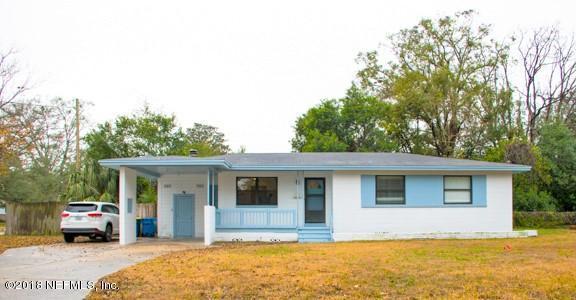 2710 Columbine Dr N, Jacksonville, FL 32211 (MLS #938674) :: EXIT Real Estate Gallery