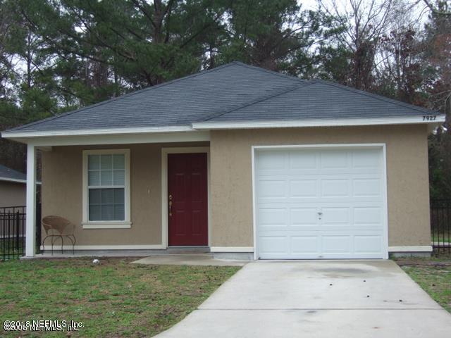 7927 Jasper Ave, Jacksonville, FL 32211 (MLS #938787) :: The Hanley Home Team