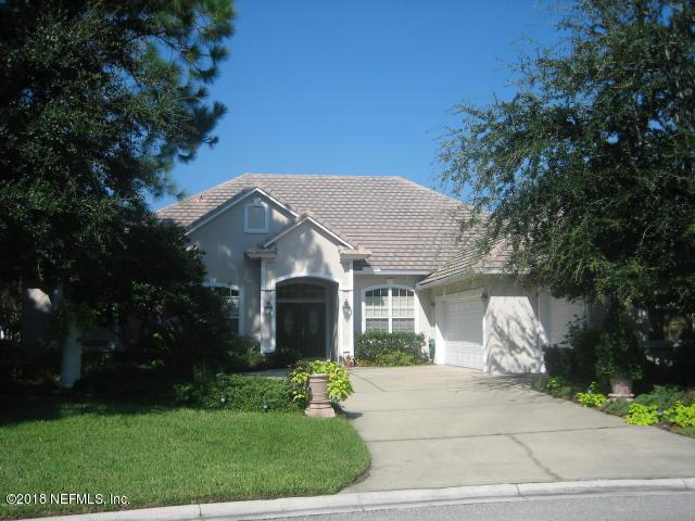 181 Retreat Pl, Ponte Vedra Beach, FL 32082 (MLS #938899) :: Keller Williams Atlantic Partners
