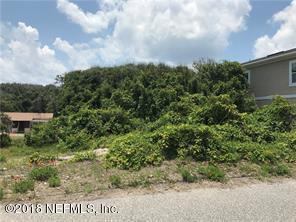 0 Waldron St, Fernandina Beach, FL 32034 (MLS #938981) :: EXIT Real Estate Gallery
